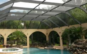 Florida Tampa Bay Pool Screen Repairs Professionals