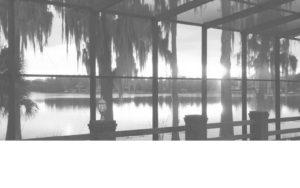 Tampa Bay Pool Screen Lanai