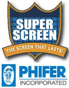 Tampa Bay Super Pool Screen Professional