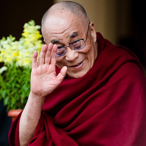 His Holiness Dalai Lama