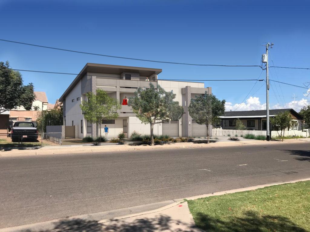 on point architecture, Gilbert, Heritage District, Nicole Posten Thompson