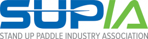Stand Up Paddle Industry Association Logo