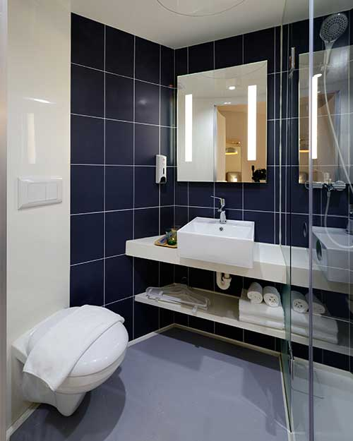 Bathroom Remodels - San Diego CA - Steele Plumbing, Inc.
