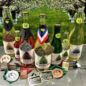 Kaneb Ciders Sampling Tasting Event @ Liquor & Wine Warehouse