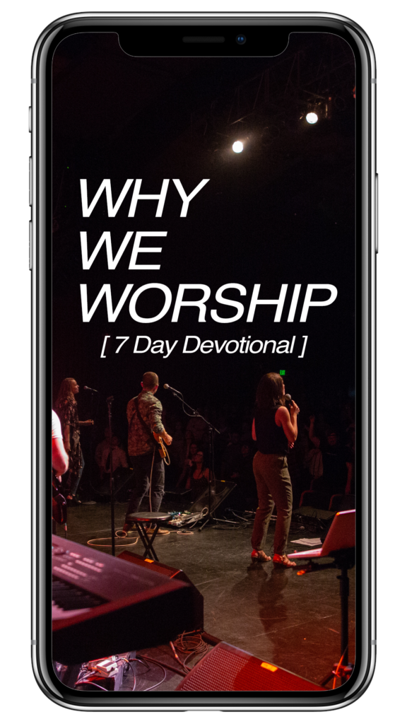 dynamic worship leader resources