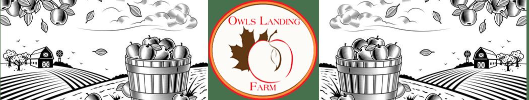 Owls Landing Parm