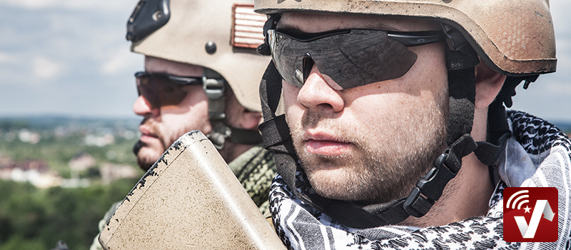 The Most Dangerous Jobs in the Military