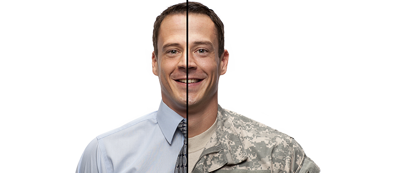 Transitioning from Military to Civilian Jobs