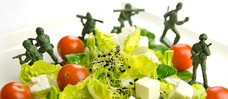 Military Cooks