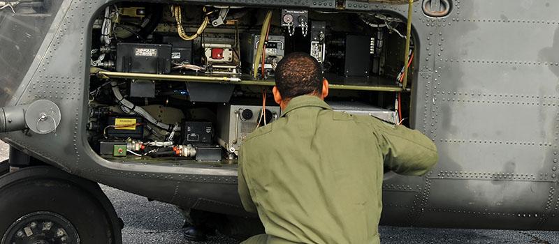 Army Engineer