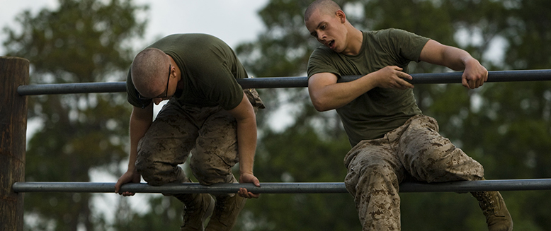 How to Prepare for Basic Training