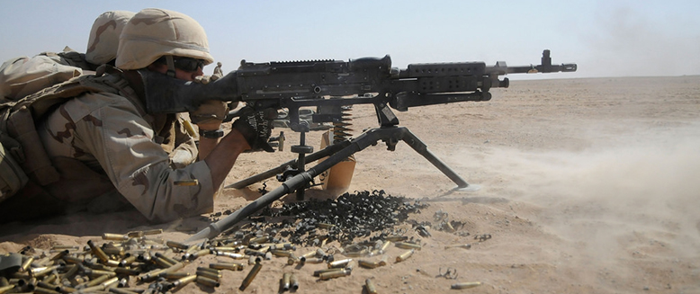 The M240: A Reliable Weapon for Infantry