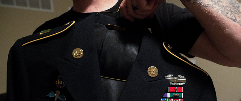 The Disaster of Military Uniforms