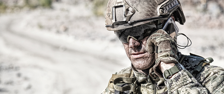 Technology's Negative Impact on the Military
