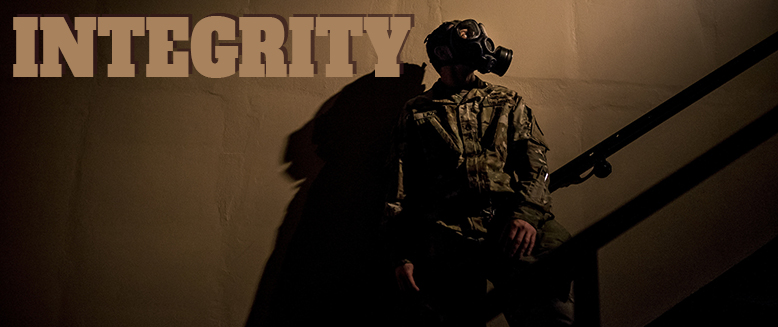 What's Missing in Today's Military: Integrity