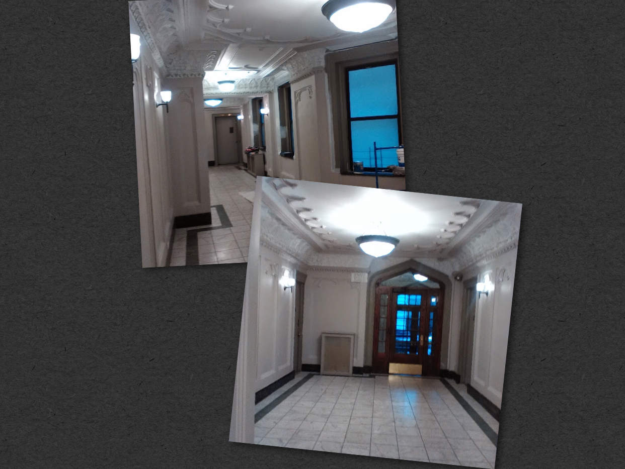 Interior Painting NYC