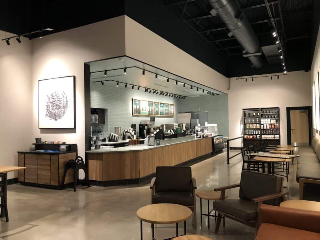 Starbucks Hazleton PA