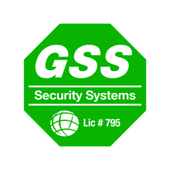 GSS $12.99 LOCAL ALARM MONITORING & HOME SECURITY