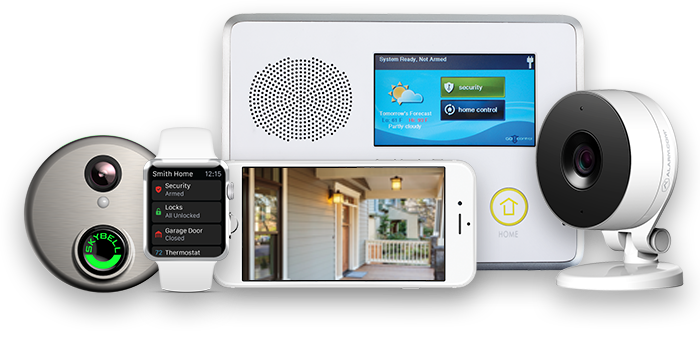 Why A Home Security System And Alarm Monitoring Should Be Installed