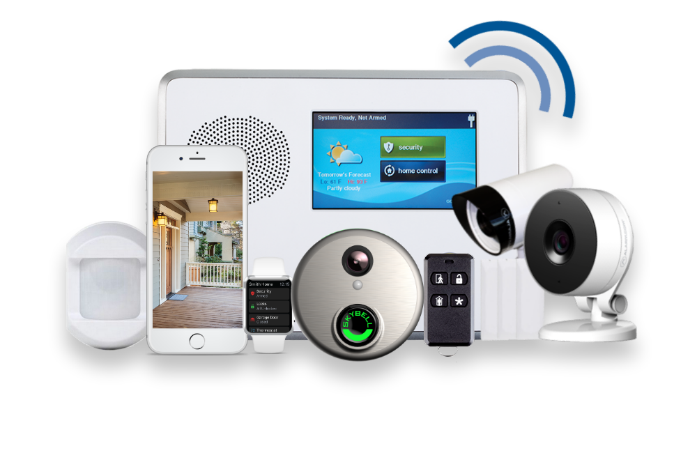 Security Systems And Alarm Monitoring For The Modern World