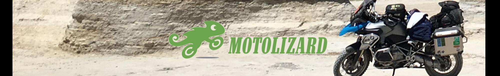 MotoLizard – Mostly Motorbikes