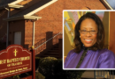 Rev. Dr. Marilyn M. Harris Sermon