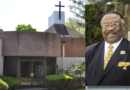 Rev. John D. Givens: Giving Community Leadership