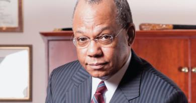 Reverend Dr. Calvin O. Butts, III