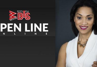 Jennifer Jones Austin named co-host of 'Open Line' on WBLS