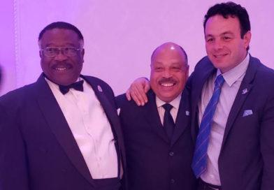Paterson Democratic Club hosted the 14th Annual Black-Tie Gala
