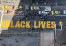 BLACK LIVES MATTER In Harlem