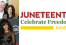 New Jersey governor declares Juneteenth a public holiday