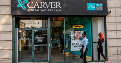 Investing in Black-owned banks key to ending racial disparities