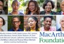 Almost Half of 2020 MaCarthur Fellows are Black or Biracial