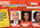 NJPAC's The New Change Agents: Companies, Nonprofits, and You Video