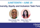 Berkeley College to Reflect on Equality, Justice and Inclusion with Juneteenth Observation in 2021