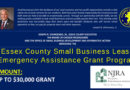 Essex County Small Business Lease Emergency Assistance Grant Program