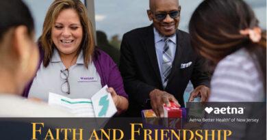 How Two Community Leaders Partner for Better Health