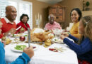 5 Things to Consider Before Attending a Holiday Gathering
