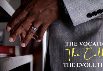 """""""The Vocation 