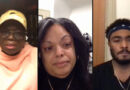 Trenton, NJ Family tells their story of how the entire family got infected with COVID-19