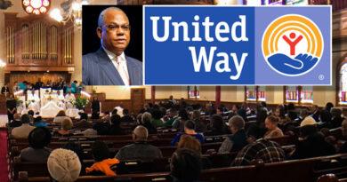 Black Clergy, United Way to Launch Anti-Coronavirus Effort
