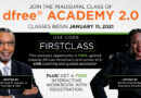 Join the Inaugural Class of dfree Academy 2.0