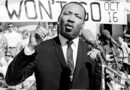 Martin Luther King's Birthday – January 15, 2021