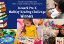 Newark Pre-K Holiday Reading Challenge Proudly Presents: 2020-2021 Winners