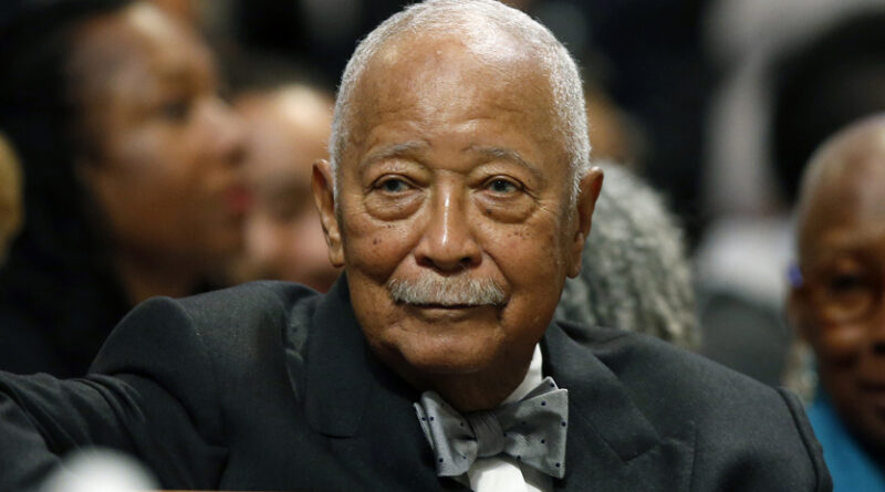 Remembering David Dinkins