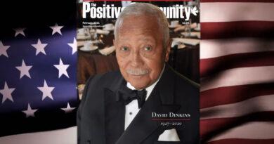 Video Tribute to Mayor David Dinkins