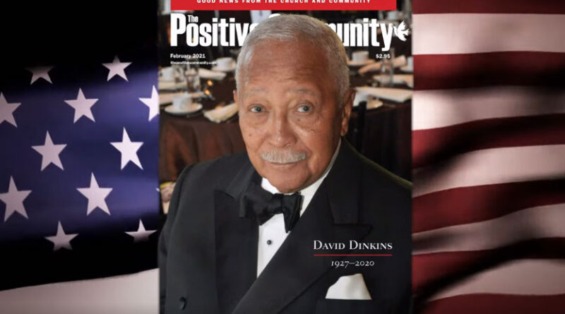 Video Tribute to Mayor David Dinkins