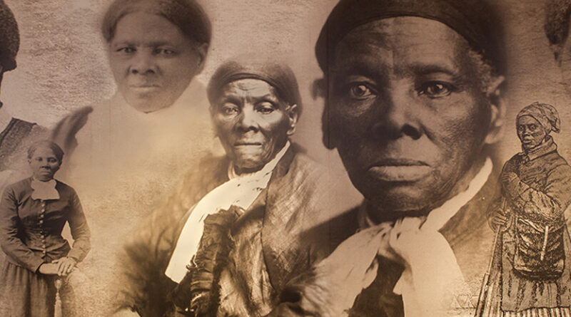 Harriet Tubman Inducted into Military Intelligence Corps Hall of Fame