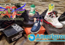 Shoes For Your Soul and Amerigroup Shoe Giveaway